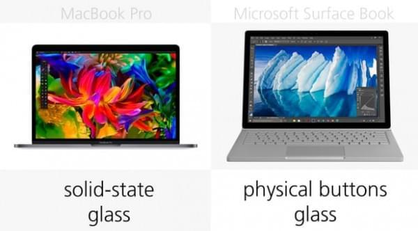 MacBook Pro和Surface Book终极对比的照片 - 10