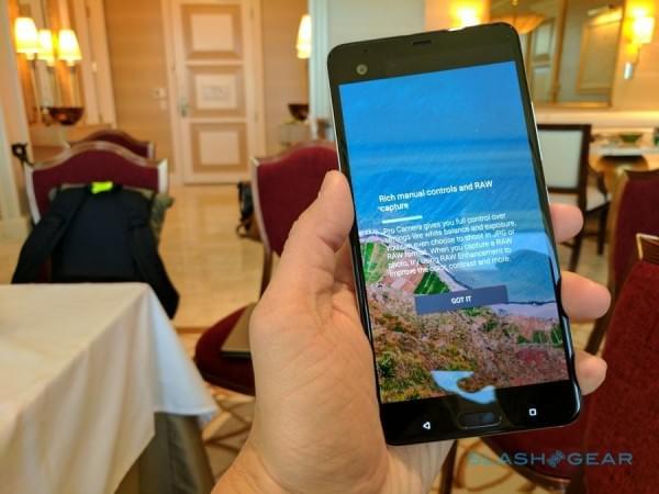 HTC U Ultra/U Play正式发布的照片 - 57