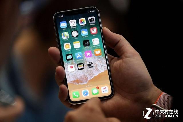 苹果LCD新iPhone面板已量产:夏普强势回归