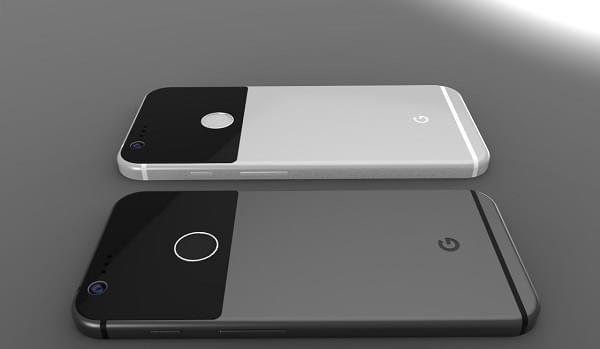 Google Pixel智能机更多细节流出的照片 - 3