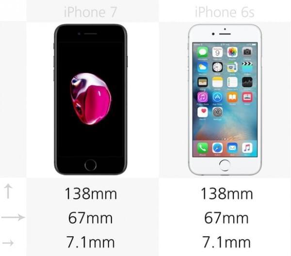 差800块钱:买iPhone 7还是买iPhone 6s?的照片 - 2