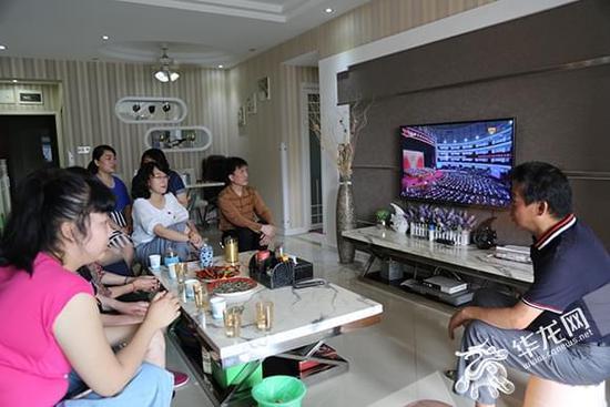 社会各界热议重庆市第五次党代会开幕 期待家