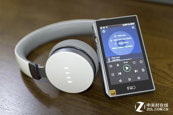 飞傲新一代次旗舰无损音乐播放器飞傲X5三代评测 HIFI音乐耳机和播放器评测 第43张