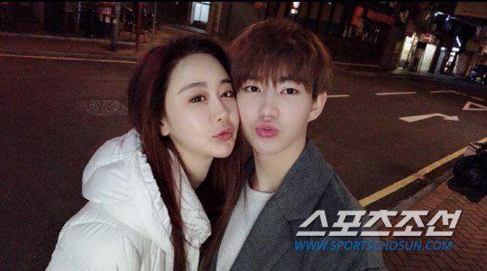 跨国恋修成正果!23岁中国网红娶41岁韩国美魔女