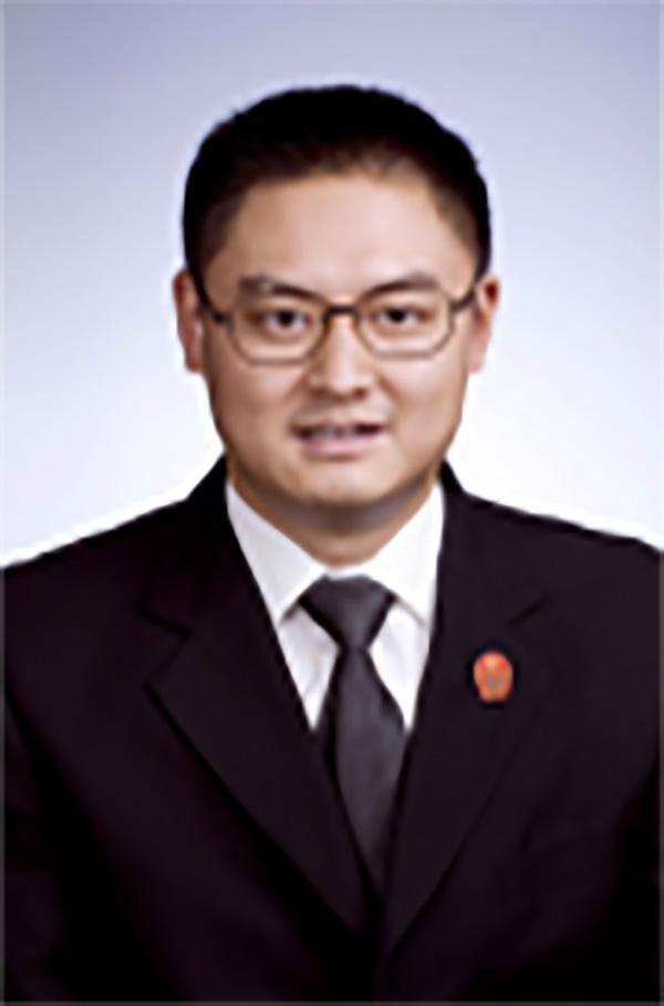 肖凯拟任上海金融法院副院长 22名审判员人选确定