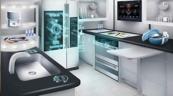智能家居市場浩大,但家電產品離智能還很遠
