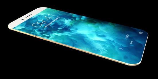 OLED 3D Touch成本大增 iPhone 8将是历史最贵