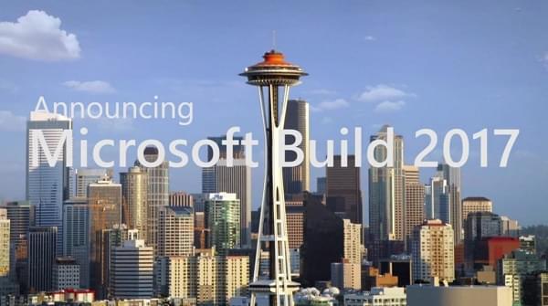 微软将于2月14日开售 Build 2017 开发者大会门票的照片