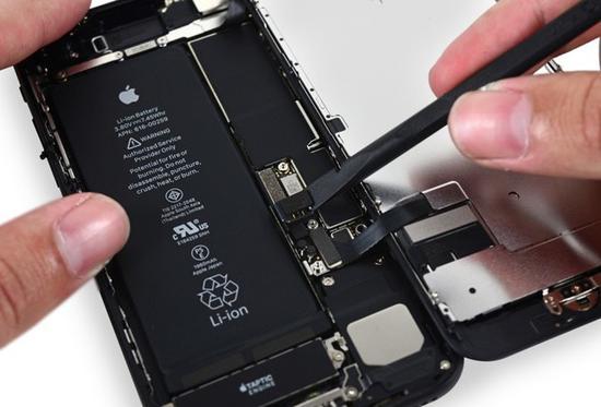 苹果A12芯片已经量产 台积电代工7nm工艺