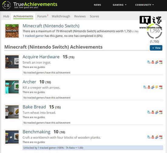 微软任天堂好机友:玩Switch《我的世界》