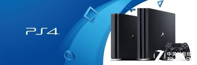 国行不远了!PS4 Pro正式通过3C认证