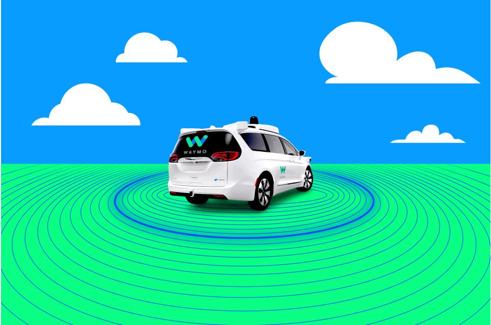 Waymo如何训练无人驾驶汽车:虚拟世界+虚假城市
