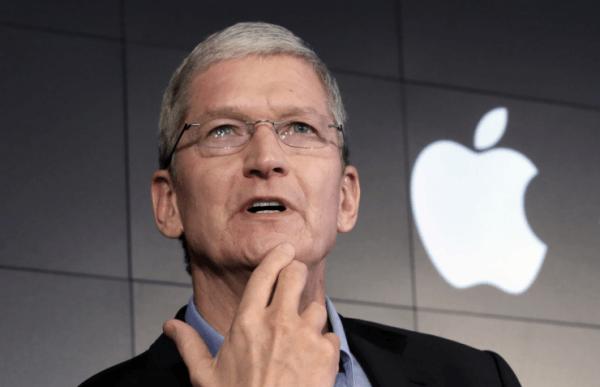 苹果2016财报首次低于预期 三星利润却创近来新高的照片
