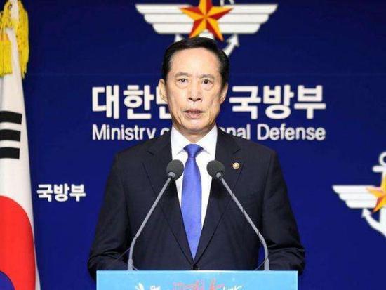 韩库存服装微商货源免费代理军将领因性骚扰被解职:韩防长不当言论引争议