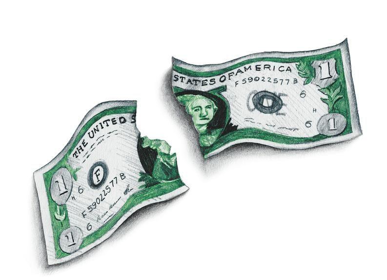 钱包伴你多年却慢慢被手机取代,你会怀念它吗?
