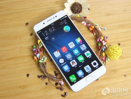 无边框nubia Z11领衔 超高颜值手机推荐