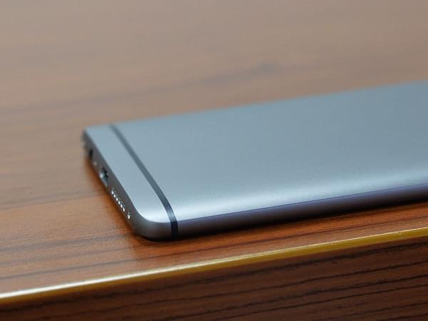一加3T简评:年底互联网手机最强一击的照片 - 3