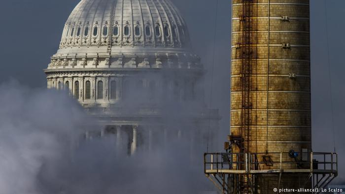 美废弃清洁动力方案 奥巴马又一政治遗产被根除