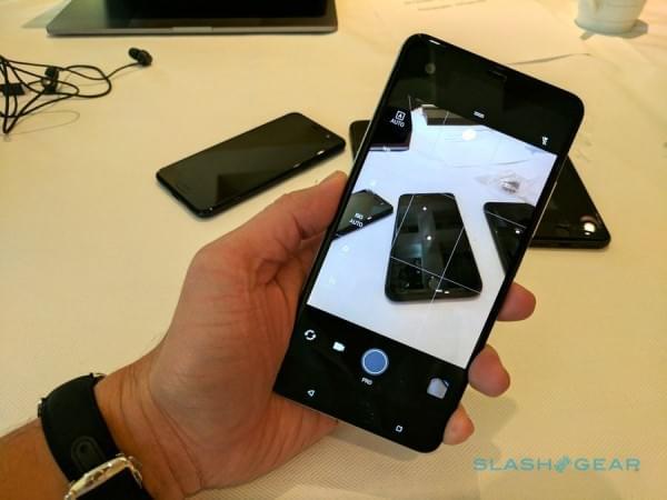 HTC U Ultra/U Play正式发布的照片 - 59