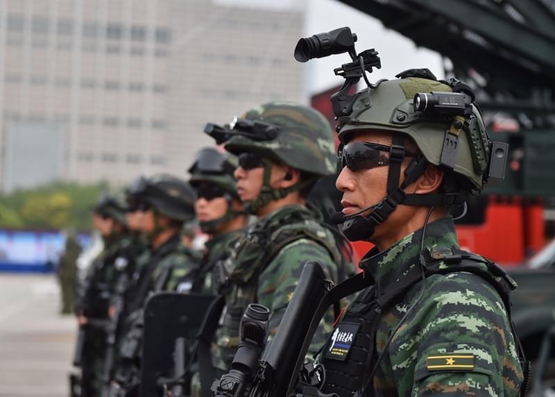 "hg0088注册:揭秘中国""90后""狙击手"
