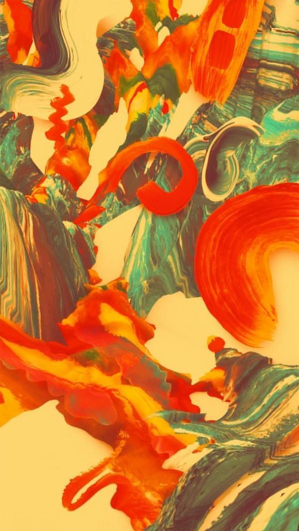 一加手机3T壁纸公布:艺术家的设计一般人看不懂的照片 - 5
