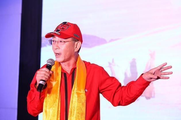 六小龄童否认邀约吴亦凡 但与这两位艺人有过接触