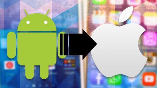 越来越多的安卓用户想换iPhone 原因何在