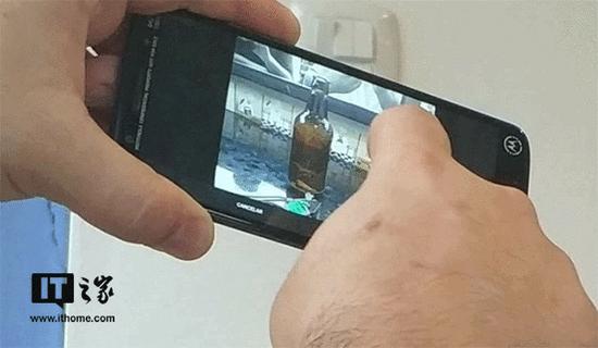 疑似联想Moto G6 Plus原型机曝光:配骁龙630