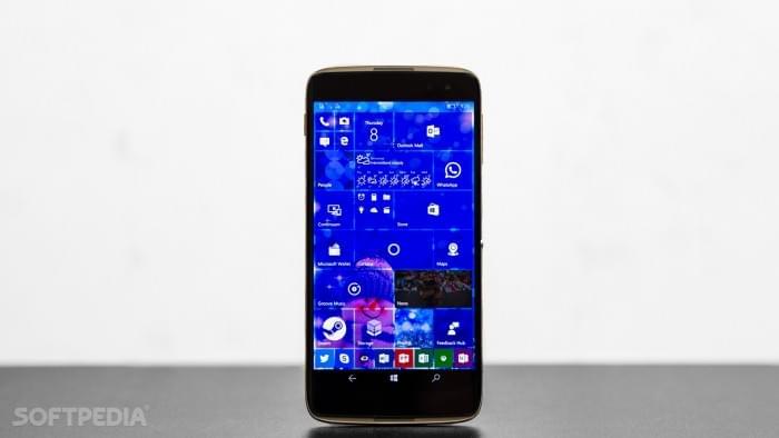 微软计划于六月完全关闭WP手机业务的照片
