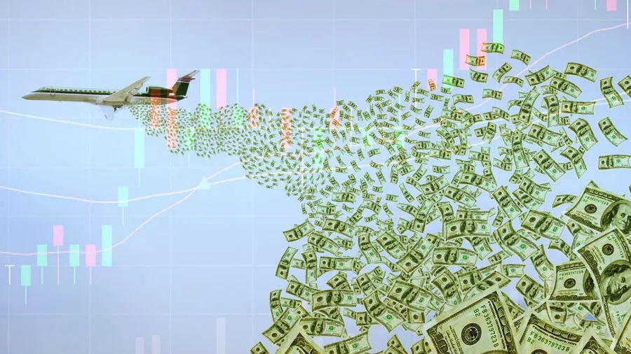北向资金净流入2647亿!更多海外资金正等候入场