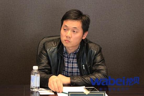 联讯证券行业研究员李兴