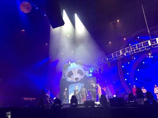 跨年演唱会倒计时!四川卫视节目亮点相继曝出!