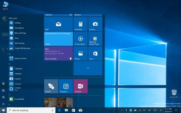 Windows 10 Creators Update 创造者 更新汇总的照片 - 11