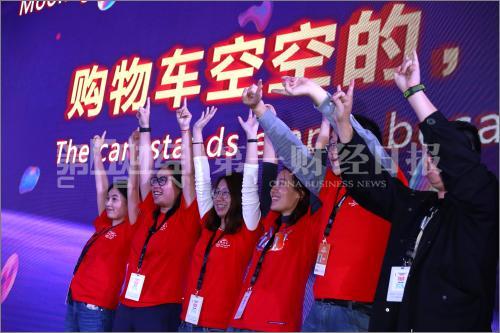 十年剁手之路:爆买不爆仓, 双 11让中国快递飞起来