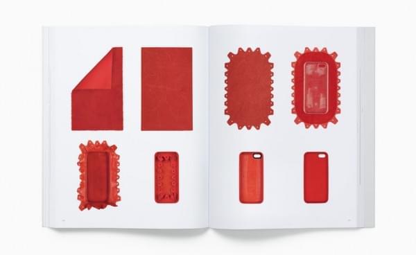 读苹果的书:看这二十年不一样的苹果设计的照片 - 14
