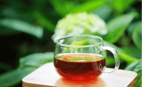 如何煮茶步骤图解
