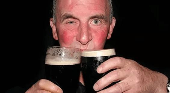 喝酒脸红究竟是更能喝还是不能喝?