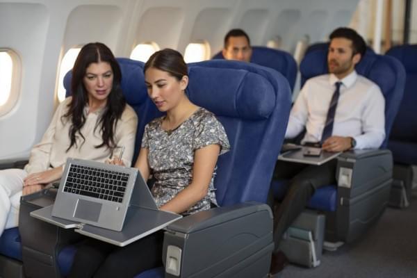 惠普新款EliteBook x360 1030 G2变形商务本:兼顾设计与安全的照片 - 8