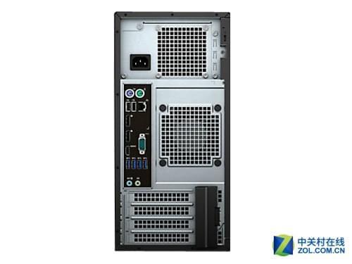 戴尔Precision 3620微塔式机箱售5499元