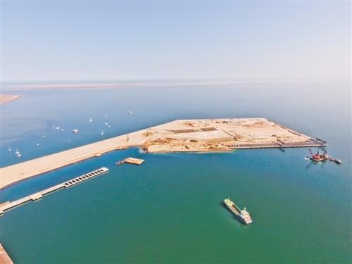 专访中国港湾纳米比亚项目部质量经理Fiona Keir 希望把BIM系统引入到工程项目中