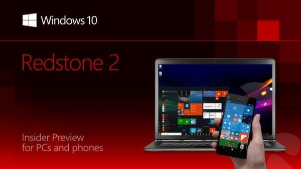 Slow通道迎来首个Windows 10 RS2分支版本 ISO镜像下载的照片 - 1