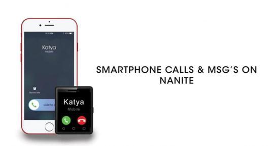 最小4G安卓智能手机众筹:1.52英寸屏 谁会买?