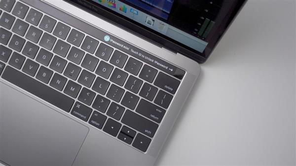 新MacBook Pro续航问题的最后真相?的照片 - 1