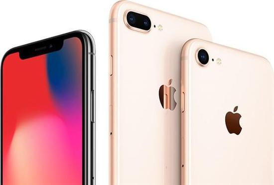 和硕担忧苹果8订单 富士康加装iPhone X生产线