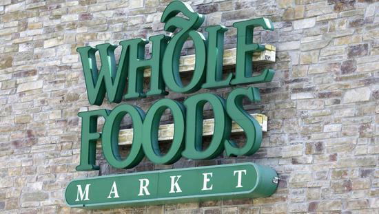 亚马逊天价收购全食超市的赢家与输家