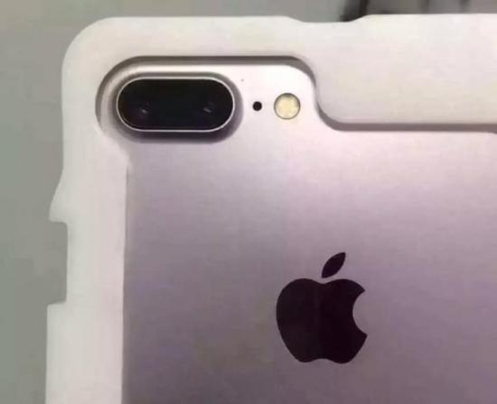 苹果发布会怎能少郭明錤? iPhone 7泄露更总汇
