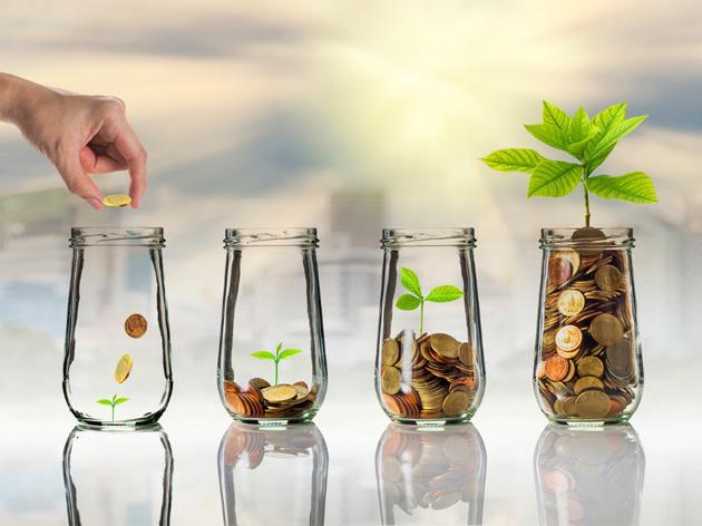 中英牵头起草一带一路绿色投资倡议 正征求金融机构意见
