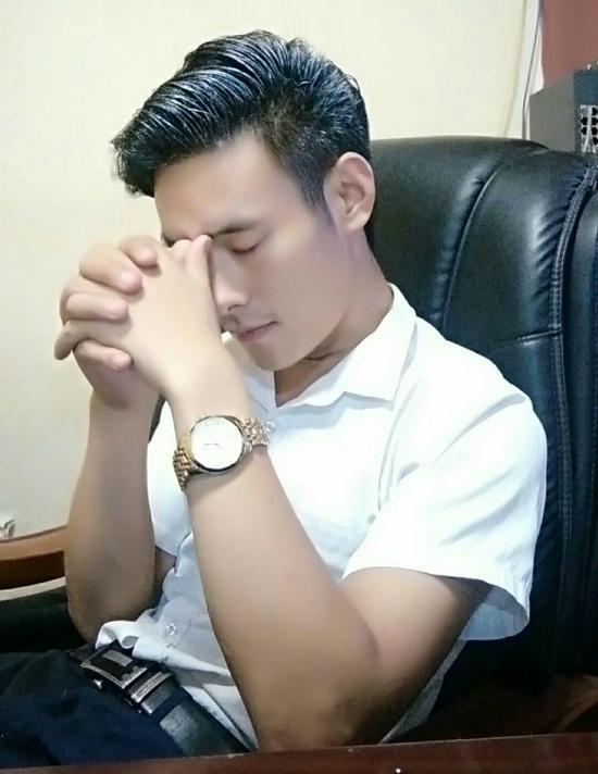 郭旭言首张个人专辑《醉美兰考》近日全网首发