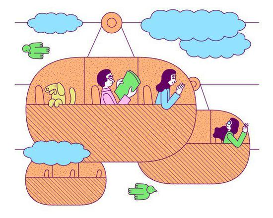 货真价实的未来!谷歌母公司要建造一座智慧城市