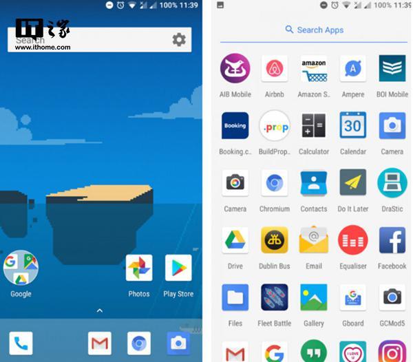 谷歌Android One桌面遭破解:这要感谢小米5X